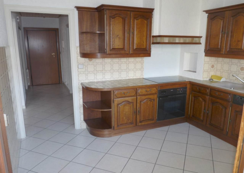 Venta  apartamento Annemasse 159000€ - Fotografía 8