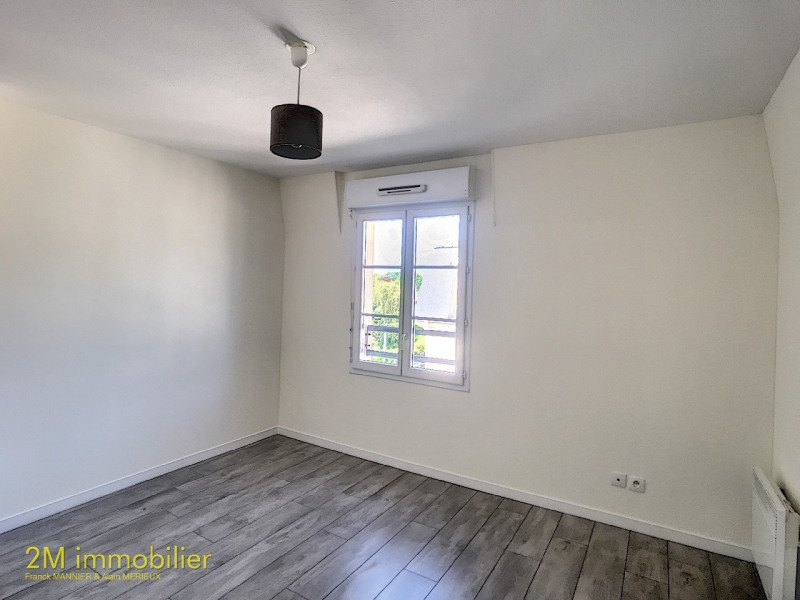 Rental apartment Dammarie les lys 695€ CC - Picture 5