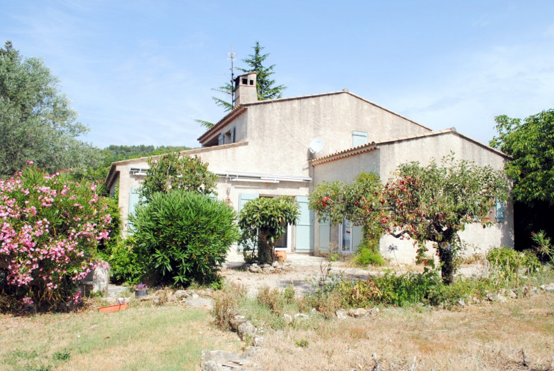 Vente maison / villa Fayence 395 000€ - Photo 1