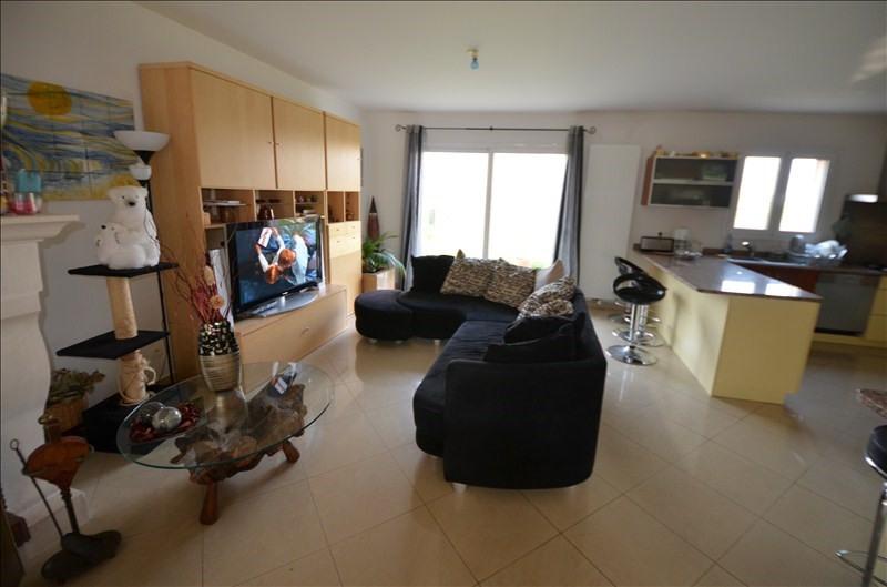 Vente maison / villa Montesson 780000€ - Photo 4