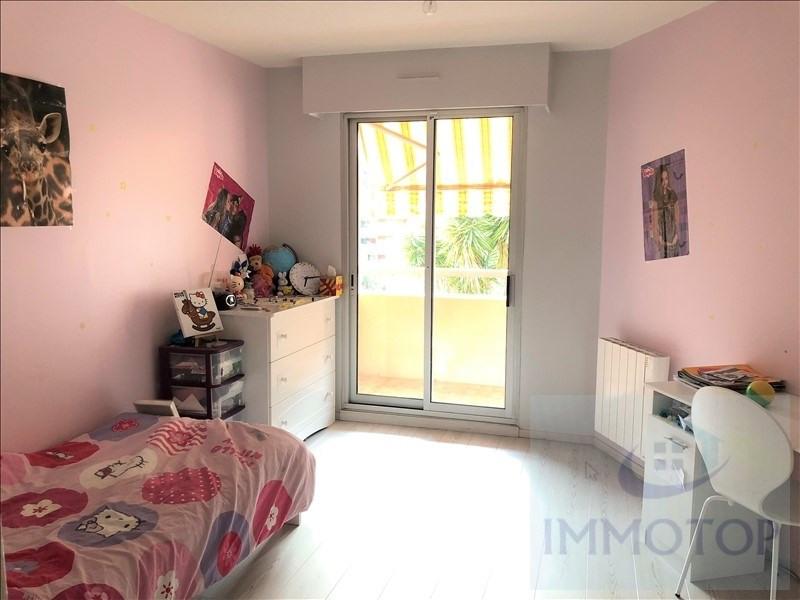Vente de prestige appartement Menton 590000€ - Photo 7