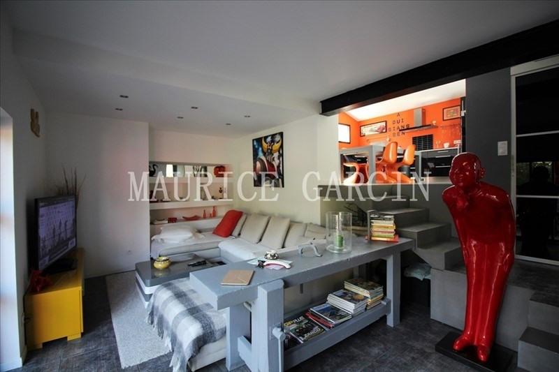 Vente maison / villa Camaret sur aigues 328600€ - Photo 3