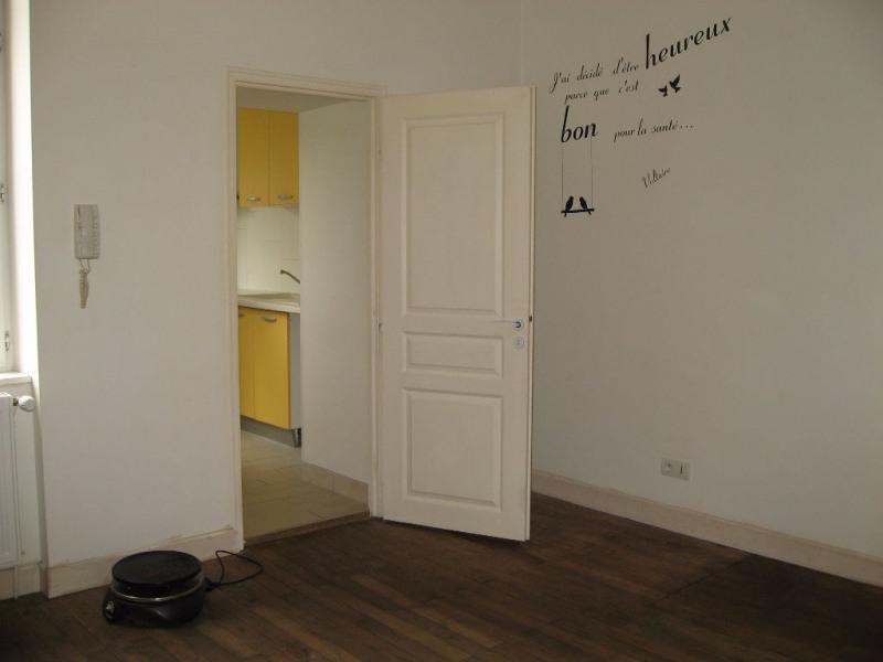 Rental apartment Limoges 445€ CC - Picture 2