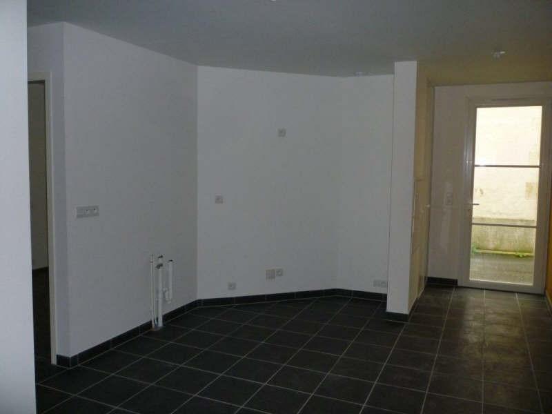 Vente appartement Le chateau d oleron 111200€ - Photo 3