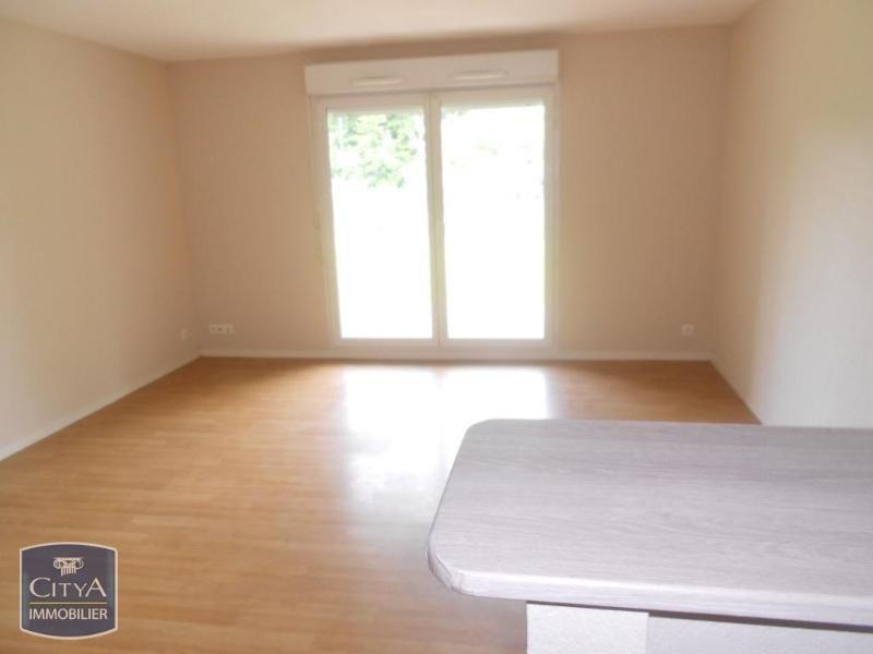 Produit d'investissement appartement Lannion 44500€ - Photo 1