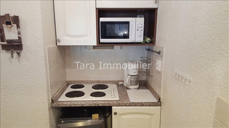 Vente appartement Chamonix mont blanc 180000€ - Photo 5