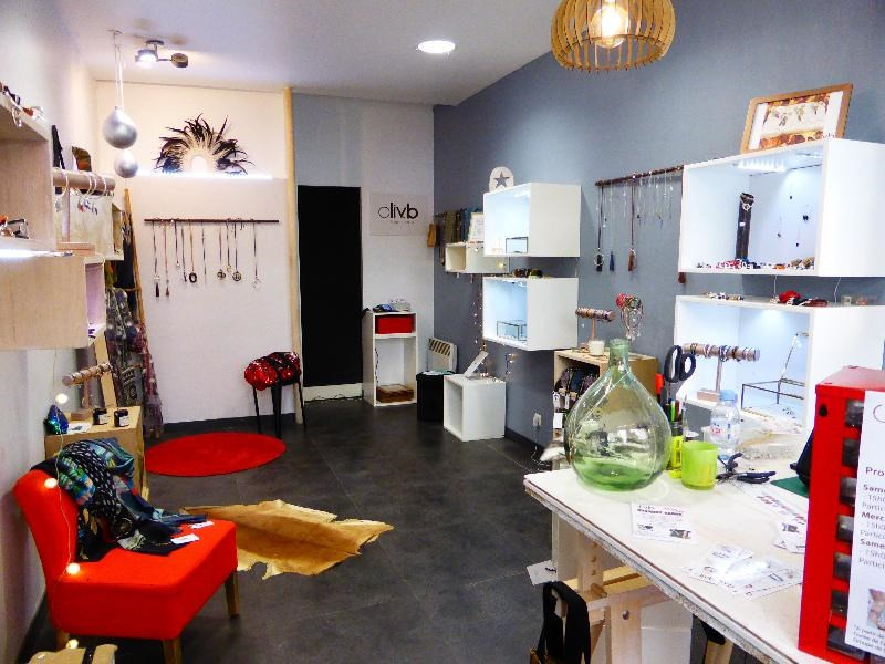 Vente local commercial Toulouse 159 000€ - Photo 1