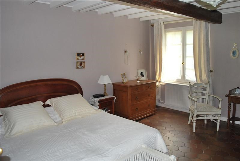 Sale house / villa Dominois 311000€ - Picture 5