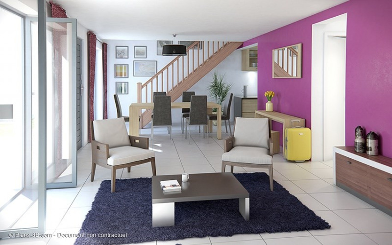 Maison  5 pièces + Terrain 300 m² Wavignies par MAISONS PIERRE