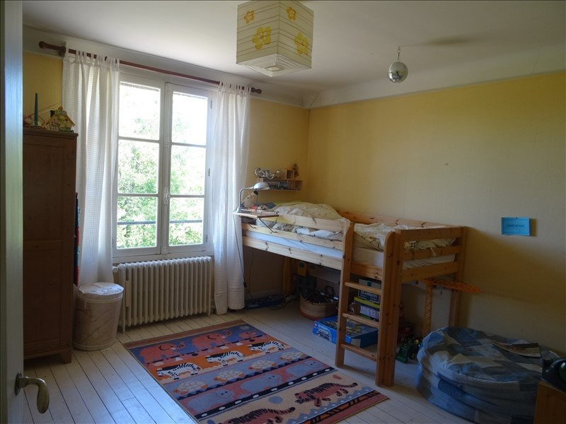 Vente maison / villa Lucenay les aix 185000€ - Photo 9