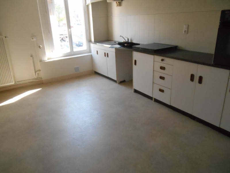 Location appartement Poitiers 578€ CC - Photo 1