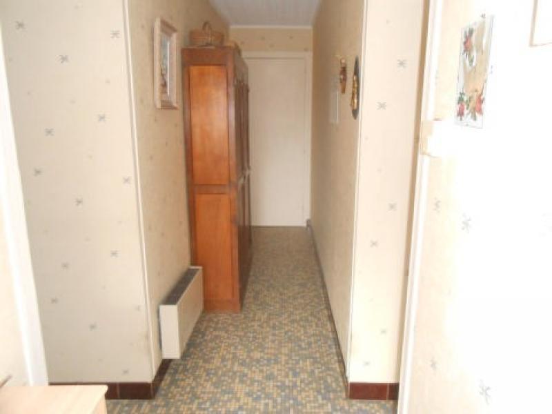 Sale house / villa Aulnay 59400€ - Picture 10