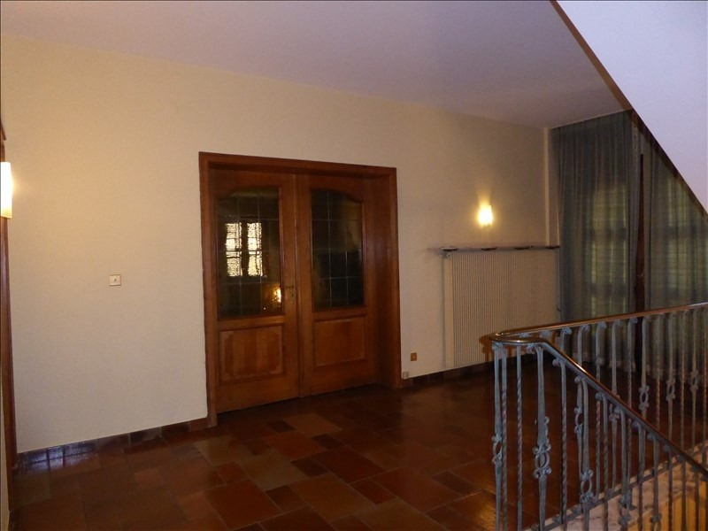 Vente de prestige appartement Saverne 235 000€ - Photo 6