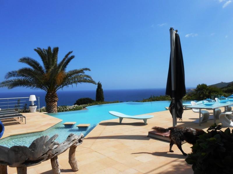 Vente de prestige maison / villa Corbara 2880000€ - Photo 8