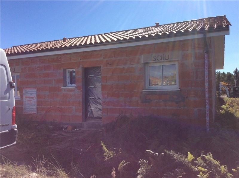 Vente maison / villa Sanguinet 273000€ - Photo 1