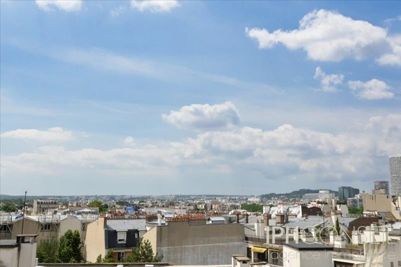Deluxe sale apartment Neuilly sur seine 1 390 000€ - Picture 3