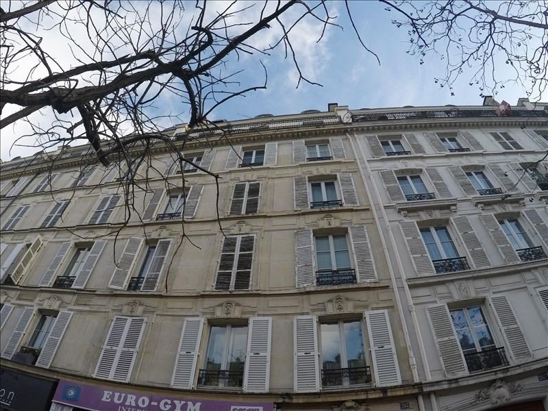 Vente appartement Paris 11ème 299000€ - Photo 3