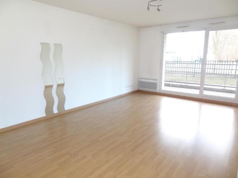 Location appartement Illkirch-graffenstaden 825€ CC - Photo 2