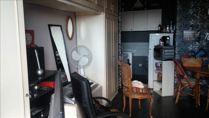 Vente appartement Nimes 59 000€ - Photo 5