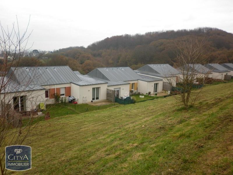 Produit d'investissement maison / villa Brest 130000€ - Photo 1