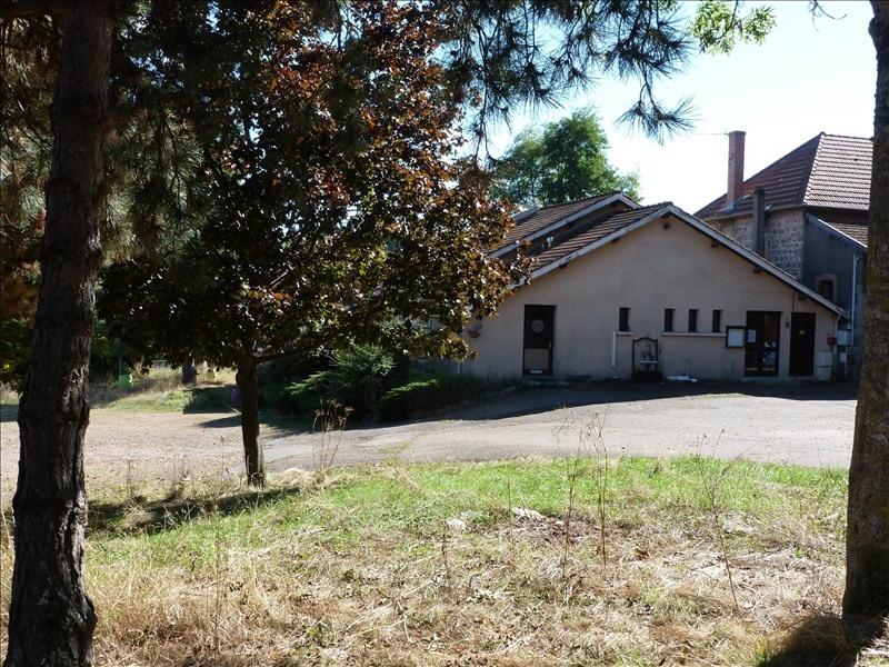 Vente maison / villa St haon le vieux 293000€ - Photo 5