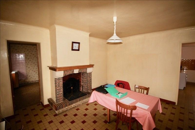 Vente maison / villa Damville 149000€ - Photo 4