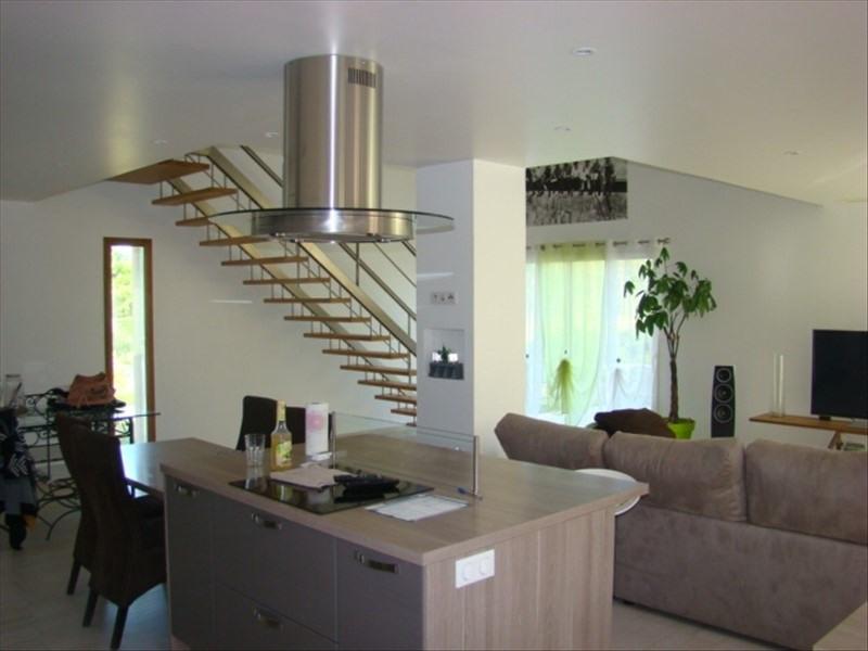 Vente maison / villa Montpon menesterol 215000€ - Photo 5
