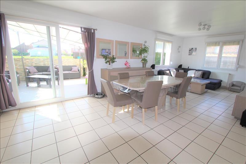 Vente maison / villa Henin beaumont 167000€ - Photo 2