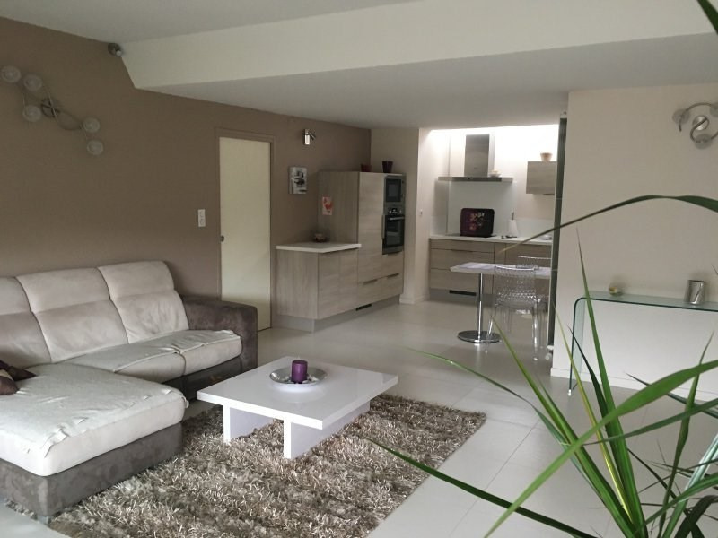 Sale apartment Tarbes 127 800€ - Picture 1
