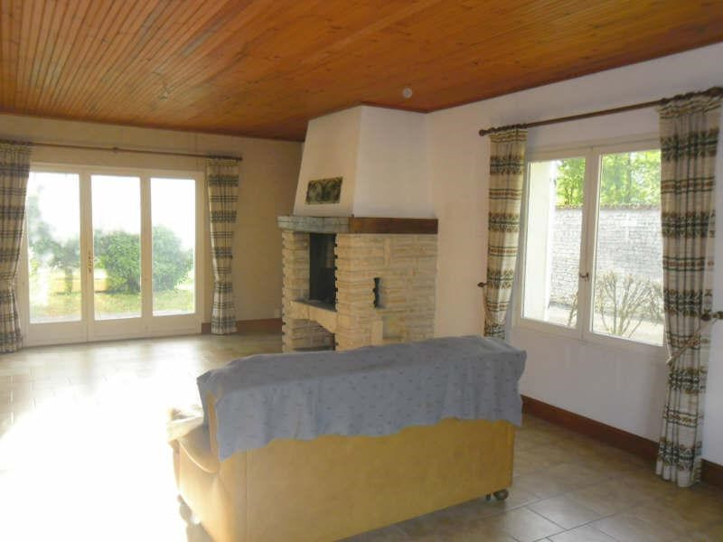 Sale house / villa Matha 133 500€ - Picture 4