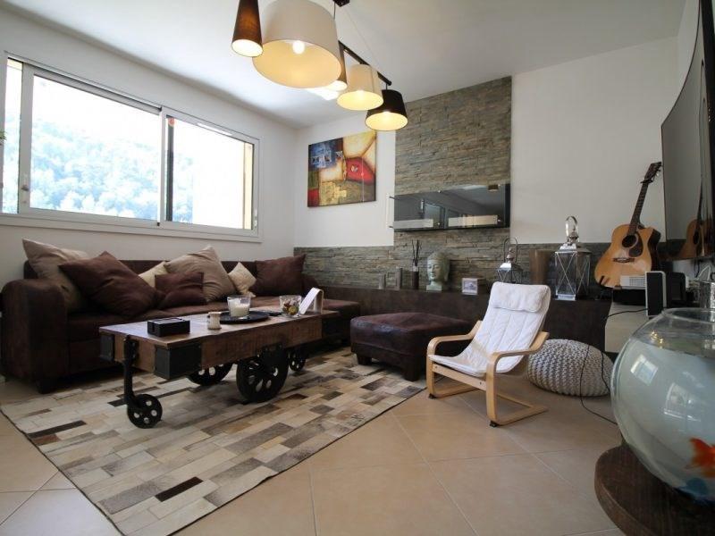 Vente appartement Gorbio 450000€ - Photo 6