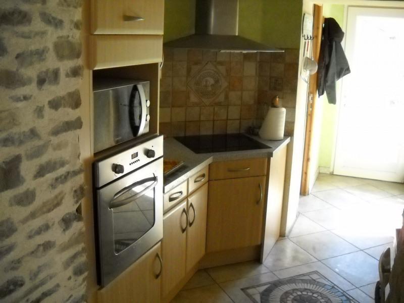 Sale house / villa Crocy 114900€ - Picture 7
