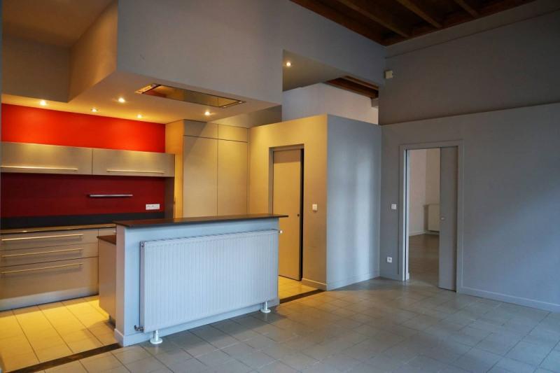 Deluxe sale apartment Grenoble 595000€ - Picture 12