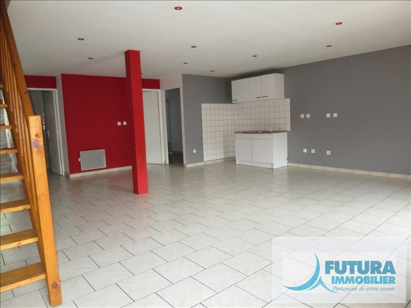 Vente maison / villa Moutiers 220000€ - Photo 4