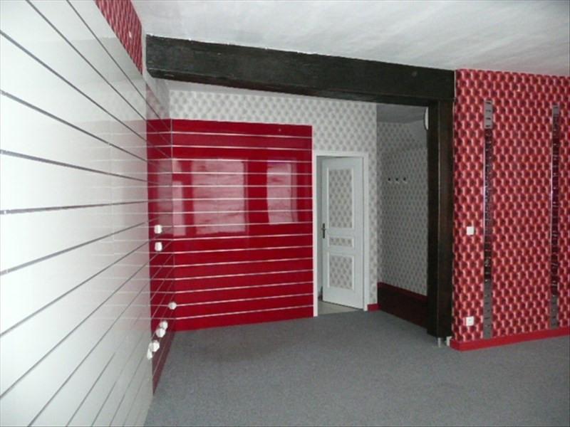 Location local commercial Aubigny sur nere 400€ HT/HC - Photo 3