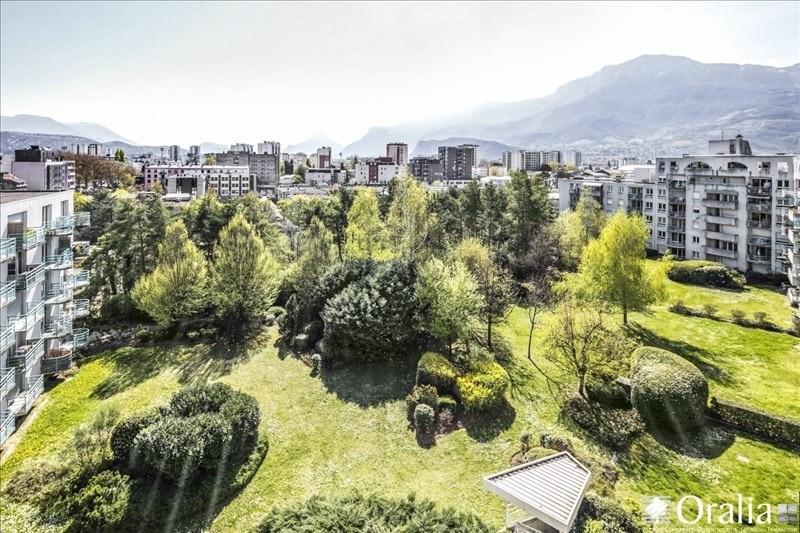 Vente appartement Grenoble 112000€ - Photo 2