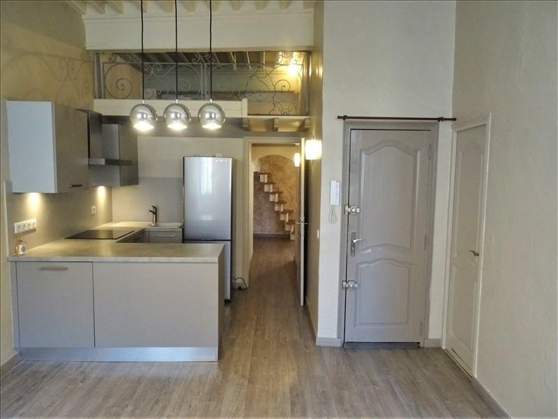 Sale apartment Frejus 135500€ - Picture 2