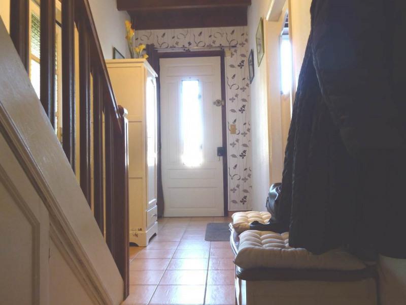 Sale house / villa Gimeux 190000€ - Picture 6