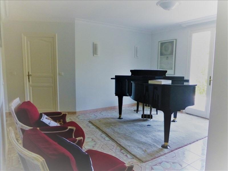 Revenda residencial de prestígio casa Villennes sur seine 995000€ - Fotografia 7