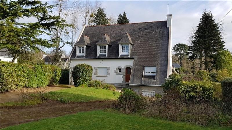 Venta  casa Fouesnant 299250€ - Fotografía 1