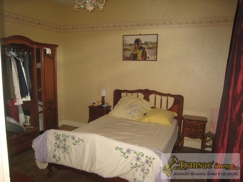 Sale house / villa Thiers 82460€ - Picture 4