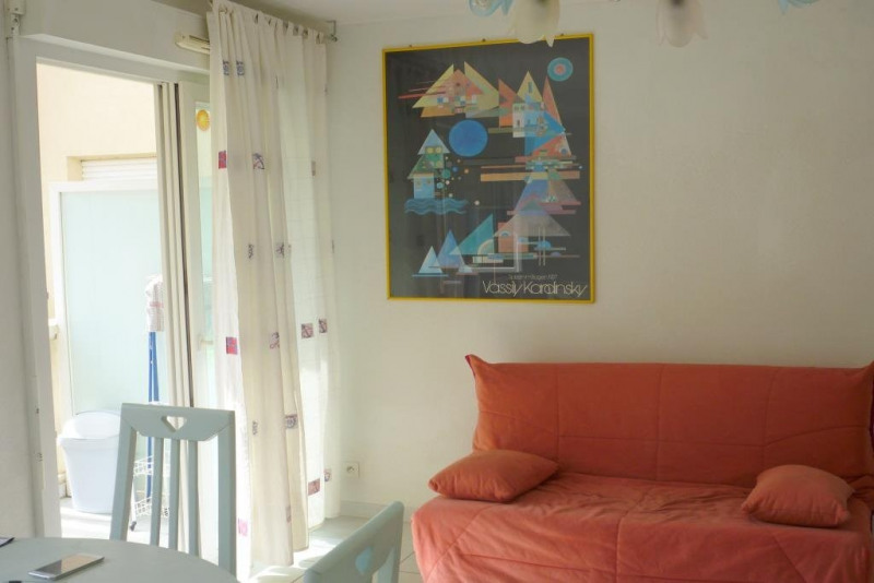 Location appartement Nice 690€ CC - Photo 7
