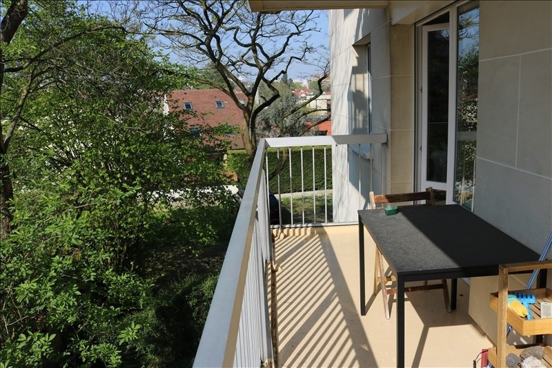 Vente appartement Chatenay malabry 410 000€ - Photo 5