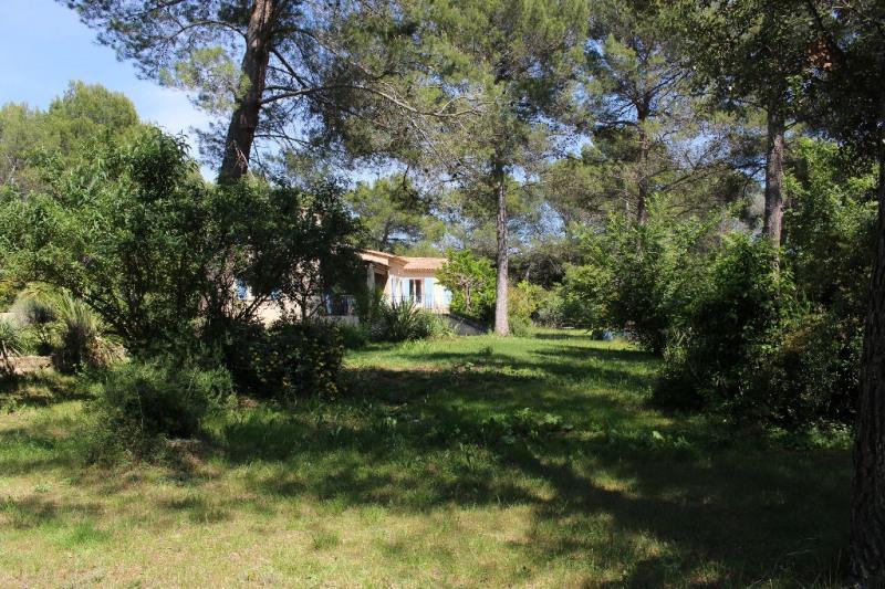 Immobile residenziali di prestigio casa Lambesc 695000€ - Fotografia 8