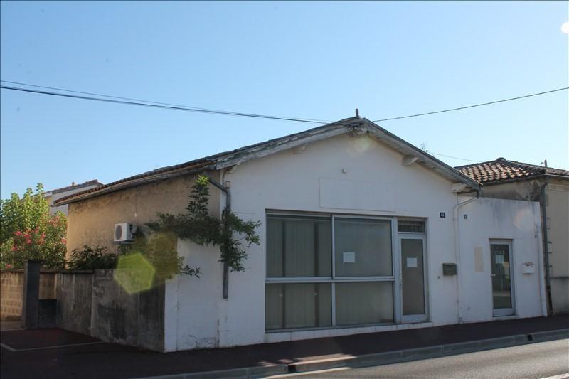 Vente maison / villa Langon 87200€ - Photo 1