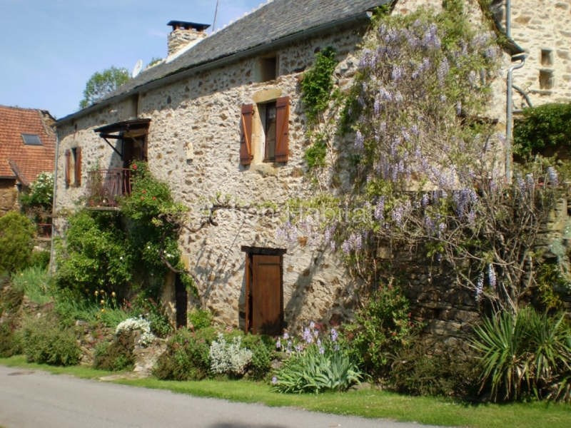 Vente maison / villa Bor et bar 125000€ - Photo 11