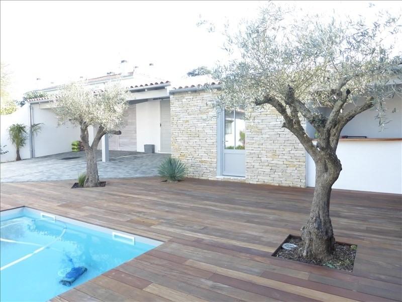 Vente de prestige maison / villa Fouras 896000€ - Photo 2