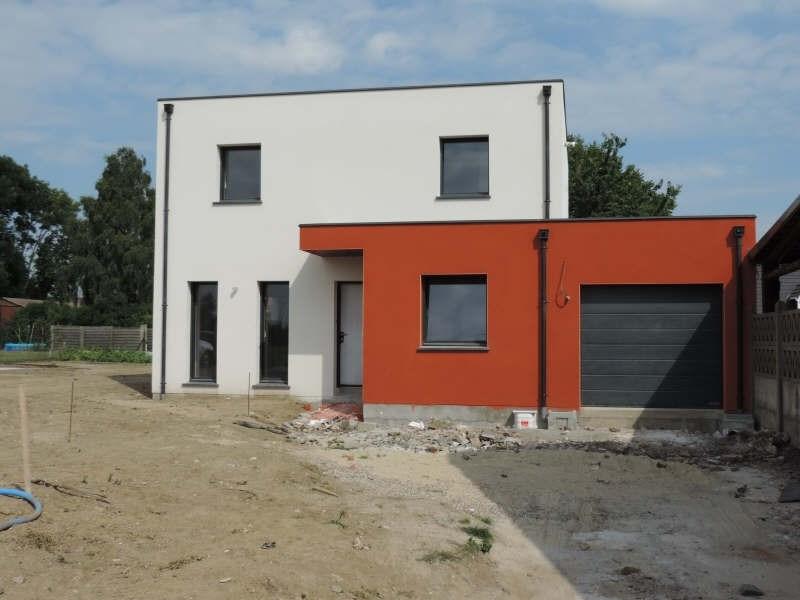 Affitto casa Arras 1090€ CC - Fotografia 1