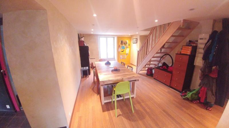 Vente appartement Allevard 189000€ - Photo 3