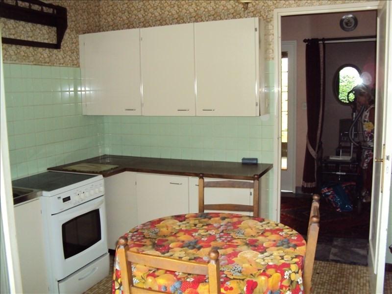 Sale house / villa Riedisheim 370000€ - Picture 6